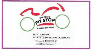 pi stop